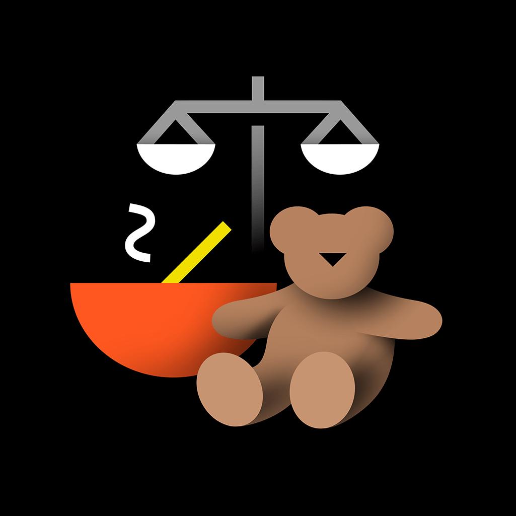 Child Advocacy Centers Icon