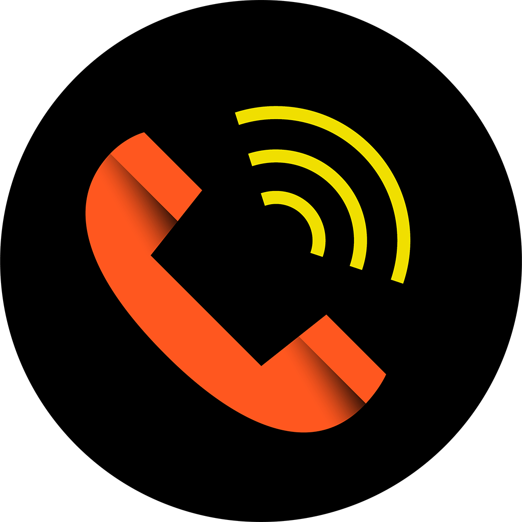 Hotlines Icon