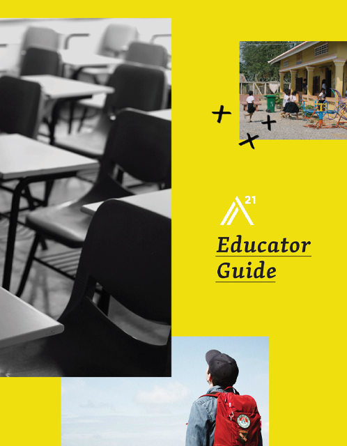 Educator Guide Global