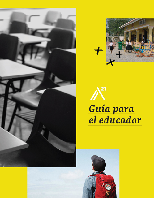 Educator Guide Latin America