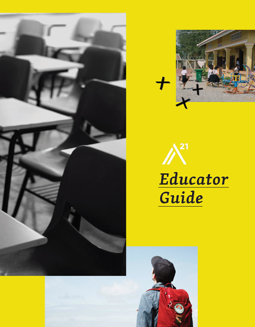 Educator Guide South Africa