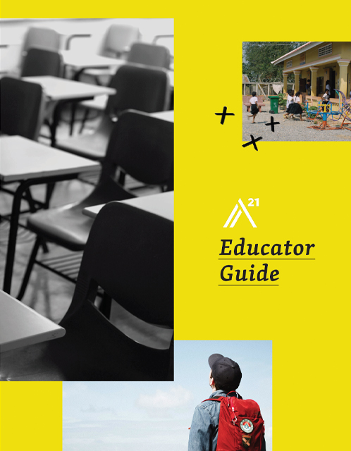Educator Guide UK