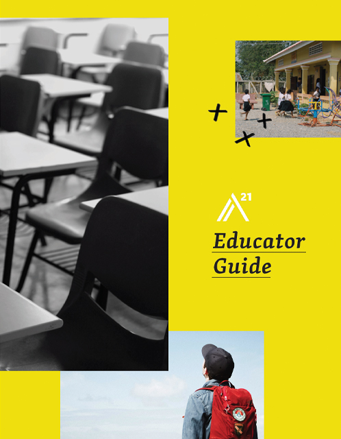 Educator Guide USA