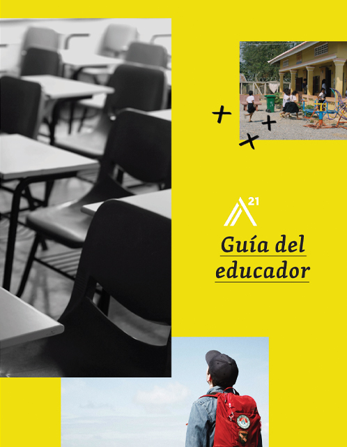 Educator Guide Spain