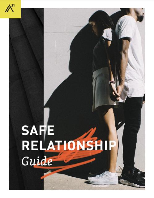 Safe Relationship Guide USA