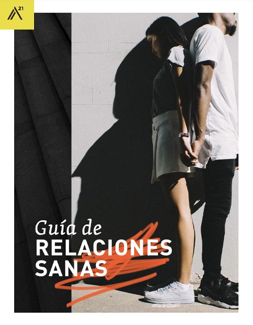 Safe Relationship Guide Latin America