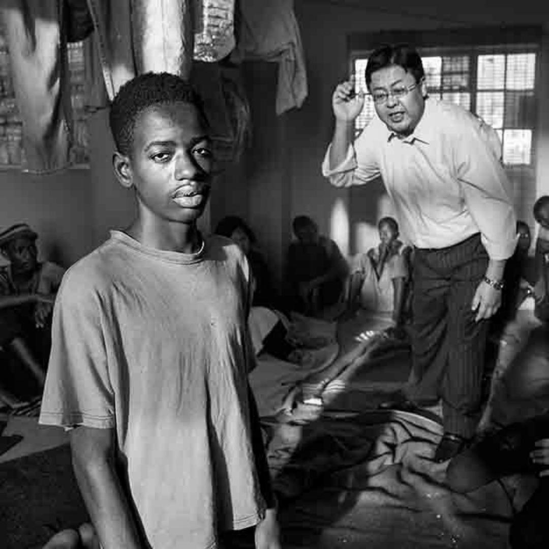 SA: Labor Trafficking