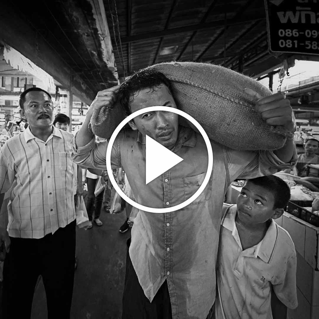 Thailand: Labor Trafficking