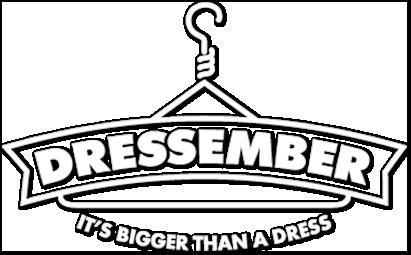 Dressember