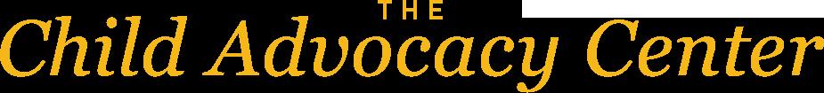 The Child Advocacy Center