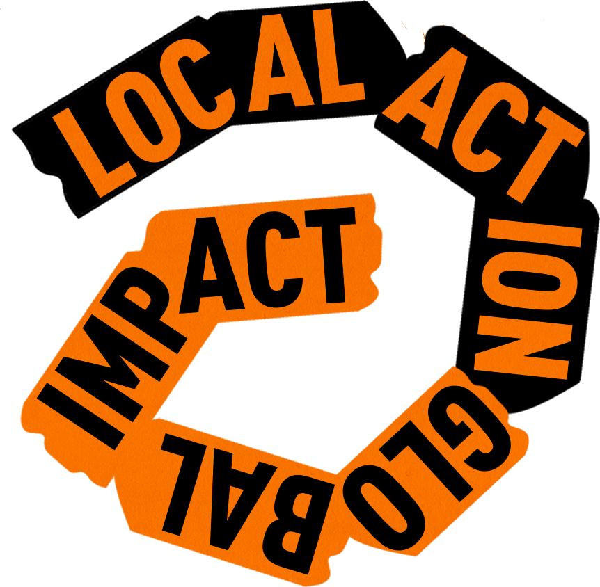 Local Walk. Global Impact.