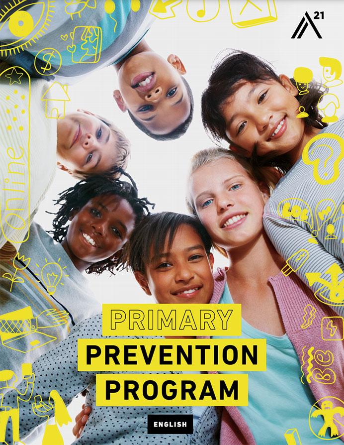 Primary Prevention Program Download: English