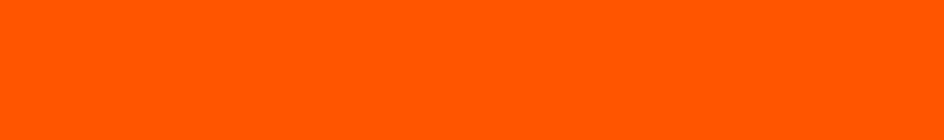 Orange Scribble