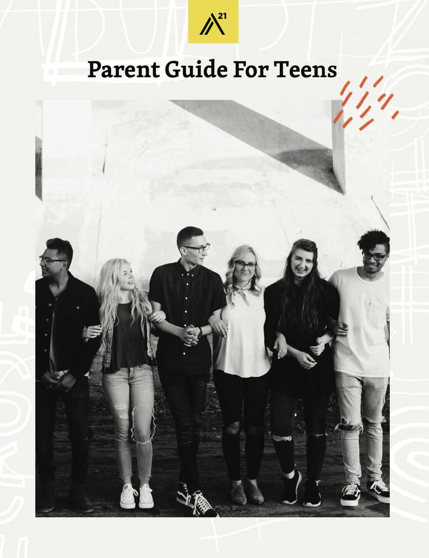 Teens Guide