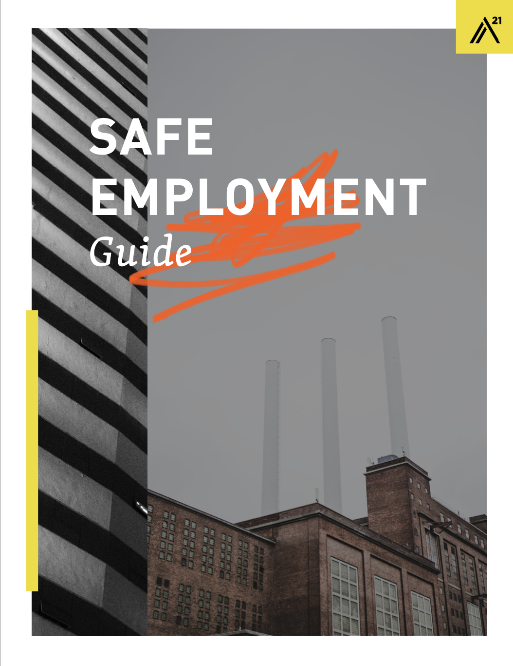 Safe Employment Guide USA