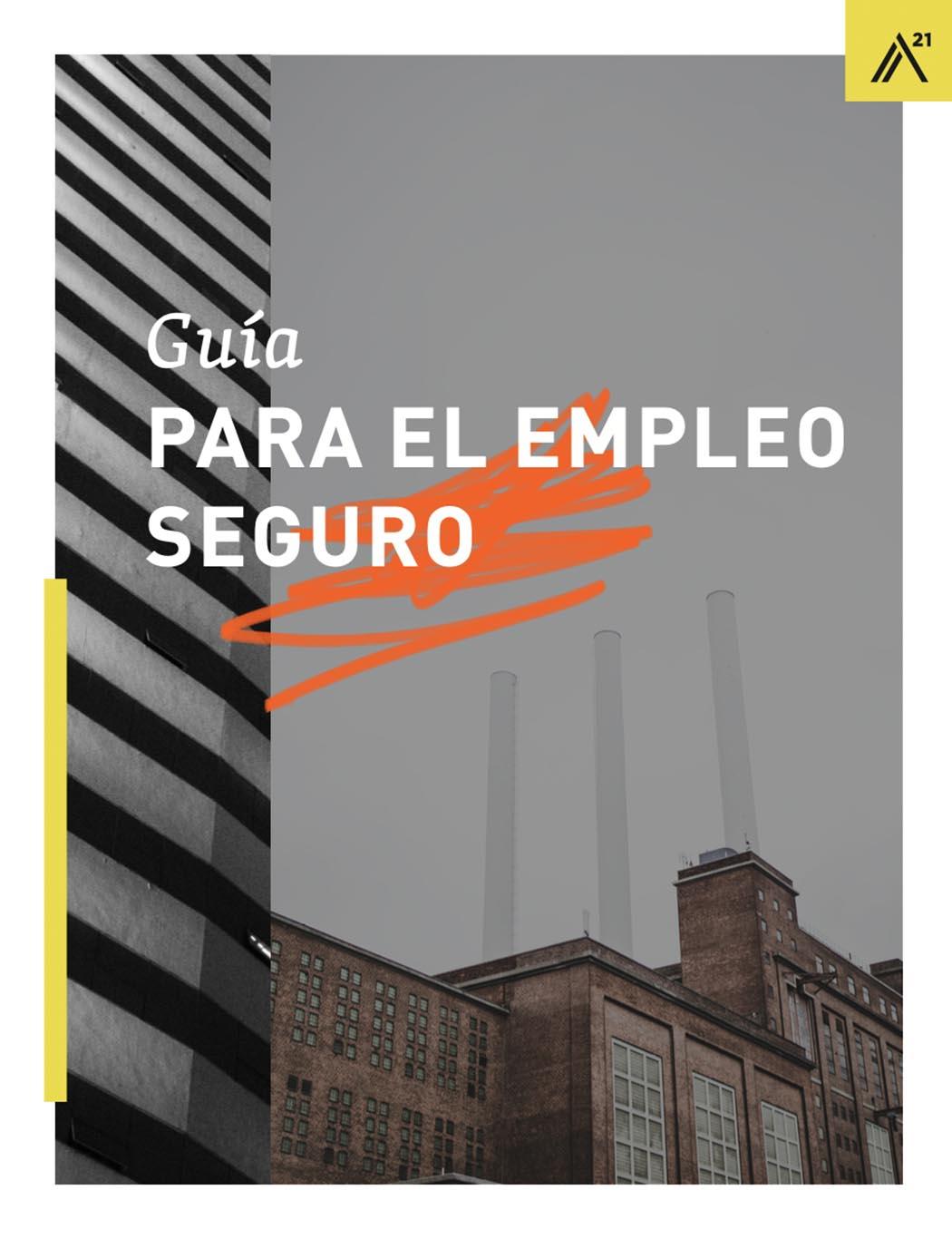 Safe Employment Guide Mexico