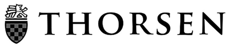 Thorsen Logo